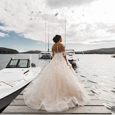Wedding photographer Valentin Gricenko (PhotoVel). Photo of 02.10.2018