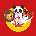 My Zoo Animals icon