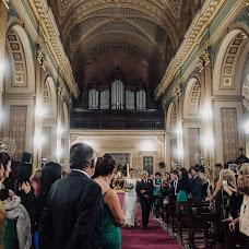 Wedding photographer Florencia Navarro (FlorenciaNavar). Photo of 25.09.2017