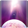 Space Wallpapers Edge APK icon