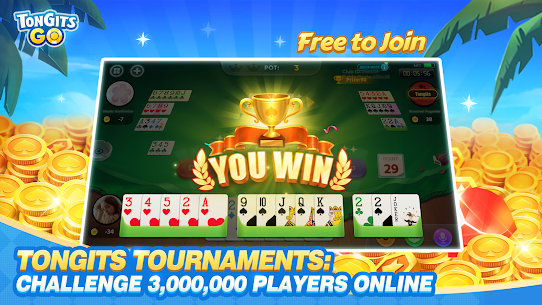 Tongits Go – The Best Card Game Online App Download For Android 2