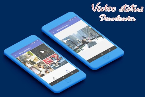 Video status Downloder:For whatsapp - náhled