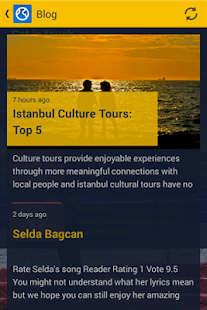 The Other Tour Istanbul- screenshot thumbnail