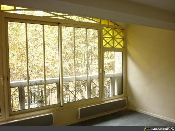 Location appartement 3 pièces 48,3 m2