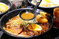 拉麵小店 らー麺 華美