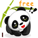 Chinese Cafe Series 1 free icon