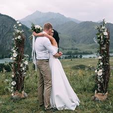 Wedding photographer Kseniya Romanova (romanova). Photo of 02.12.2017