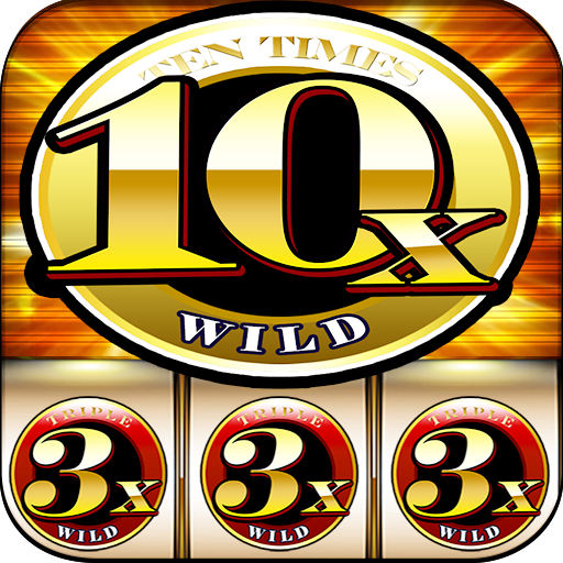 Vegas Wild Slots 博奕 App LOGO-硬是要APP