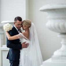 Fotografo di matrimoni Vidunas Kulikauskis (kulikauskis). Foto del 26.04.2019
