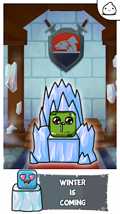 GOT Evolution - Idle game of Ice Fire and Thrones - náhled