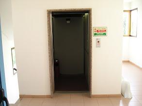 Photo: ascensore