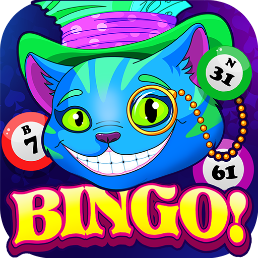 Bingo Wonderland Icon