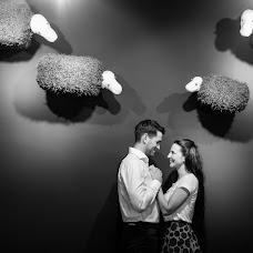Wedding photographer Andrei Stefan (inlowlight). Photo of 27.06.2018