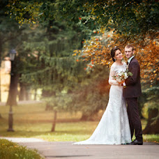 Wedding photographer Tatyana Laskina (laskinatanya). Photo of 14.09.2016
