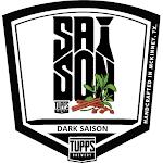 TUPPS Dark Saison