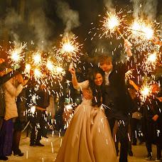 Wedding photographer Sergey Naugolnikov (Imbalance). Photo of 17.12.2016