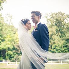 Wedding photographer Fabienne Louis (louis). Photo of 16.10.2016