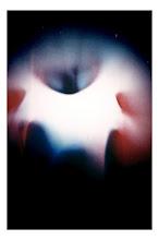 Photo: Taken with Lomo, in the dark