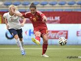 Sara Yüceil trekt van Standard naar Marseille