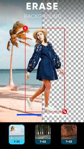 Background Eraser - Remove Photo Background Editor screenshots 3