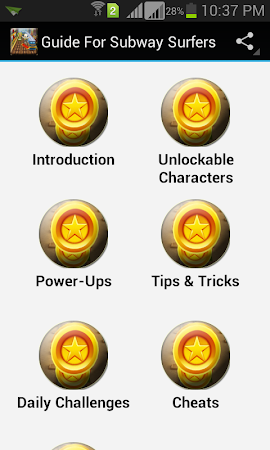 Guide For Subway Surfers 1.0 screenshot 349572