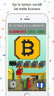 Bitcoin Rush - náhled