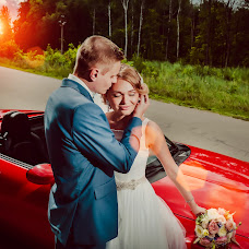 Wedding photographer Anton Bronzov (Bronzov). Photo of 09.09.2014