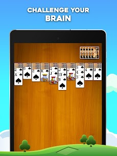 Spider Solitaire Apk Download For Android and iPhone 7