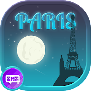 Paris Theme SMS Plus