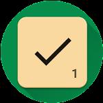 SCRABBLE Word Checker 14.2.1