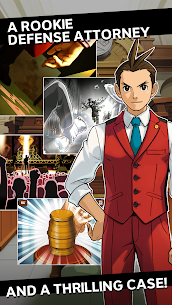 Apollo Justice Ace Attorney 3