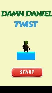 Damn Daniel : Twist Game screenshot 0