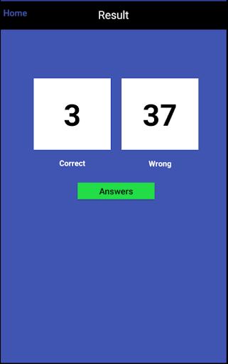 CDL Exam Prep - Offline 2019 Practice Test Prep  screenshots 2