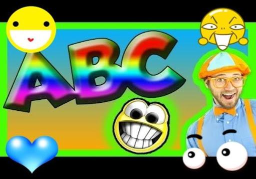 ABC歌曲播放列表