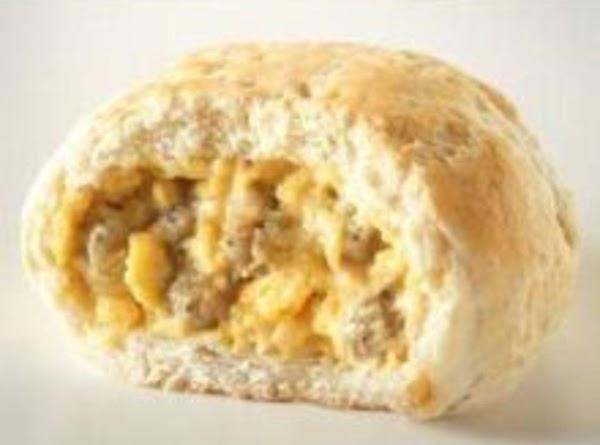 Mclynn's Stuffed Biscuits Recipe