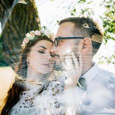 Wedding photographer Vladimir Borodenok (Borodenok). Photo of 01.09.2017