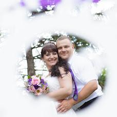 Wedding photographer Aleksandr Shackikh (sashashatskikh). Photo of 19.01.2016