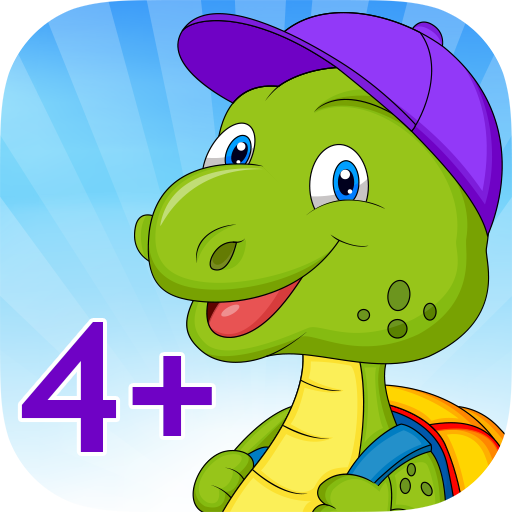 Preschool Adventures-2 (game)