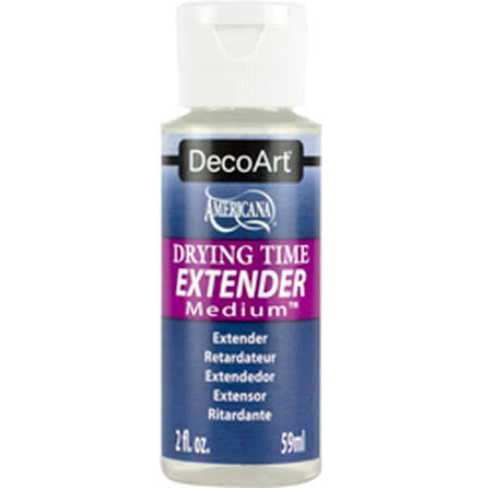 Drying Time Extender