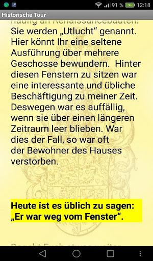 Braunschweig, Demo Hist. Tour 1.3 screenshots 4