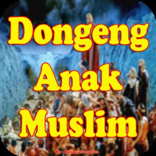 Dongeng Anak Muslim Pilihan Lengkap - náhled