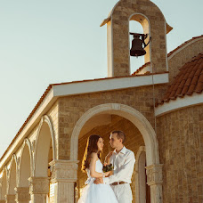 Wedding photographer Tanya Pchelkina (Pchelkina). Photo of 01.10.2013