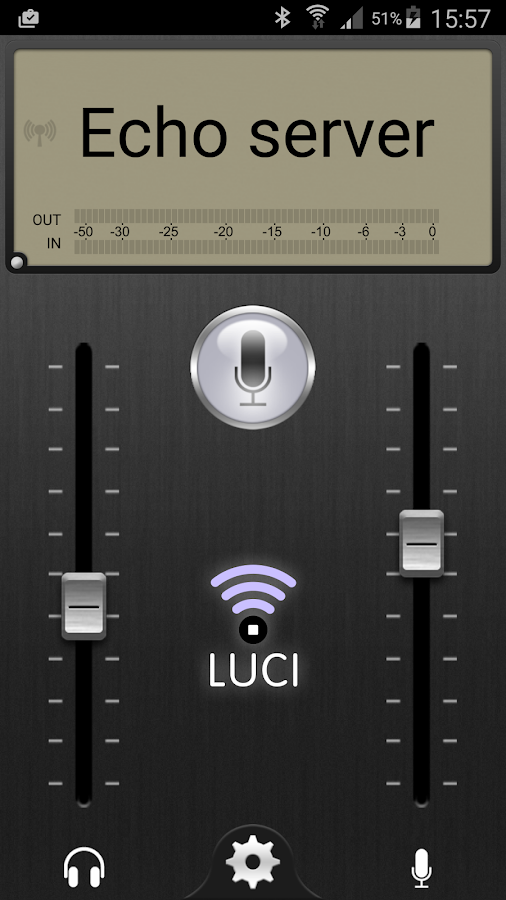 LUCI LIVE SE- screenshot