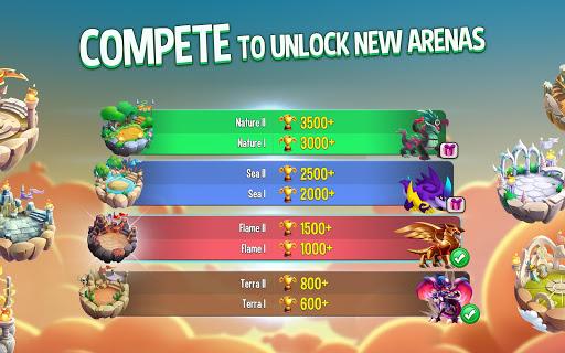 Dragon City 10.5.2 screenshots 15