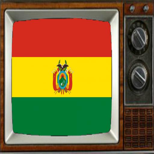 Satellite Bolivia Info TV