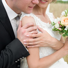 Wedding photographer Nikolay Danyuk (danukart). Photo of 09.08.2017