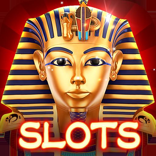 Slots Pharaoh - Golden Kingdom