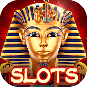 Game Real Vegas Slots - Pharaoh's Fortune Slot Machines APK for Windows Phone