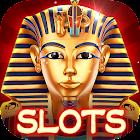 Slots Pharaoh - oro Unito icon