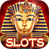 Real Vegas Slots - Pharaoh's Fortune Slot Machines